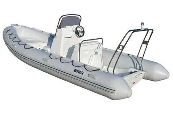 Brig Inflatables Falcon 570L