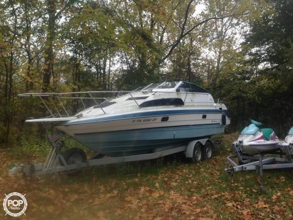 Bayliner 2655 Ciera Sunbridge 1991 Bayliner 2655 Ciera Sunbridge for sale in Bedford, PA