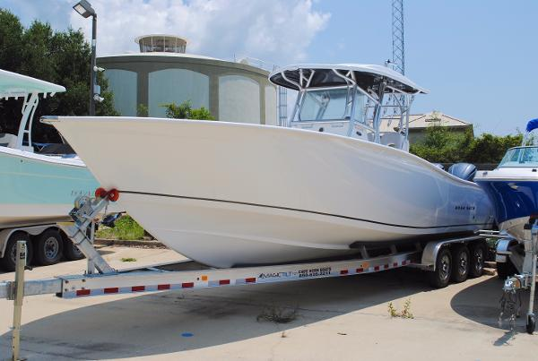Cape Horn 31T Tournament Center Console 2018-CAPE-HORN-31T-TOURNAMENT-CENTER-CONSOLE-SPORT-FISHING-BOAT-FOR-SALE