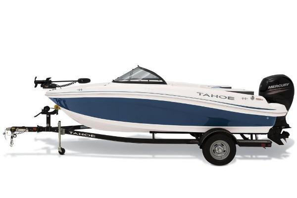 Tahoe 450 TF Manufacturer Provided Image