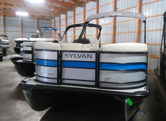 Sylvan 8520MIRAGECNF