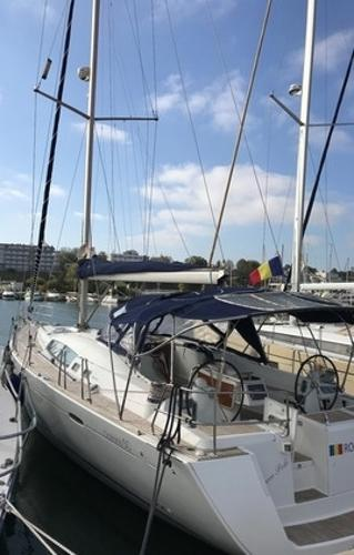 Beneteau Oceanis 50 / Owners Version / VAT PAID