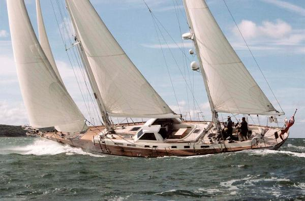 Sweden Yachts 70