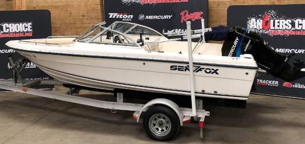 Sea Fox 185 Sea Fox