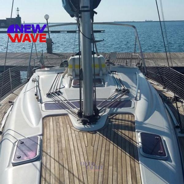 Bavaria 39 Cruiser new wave