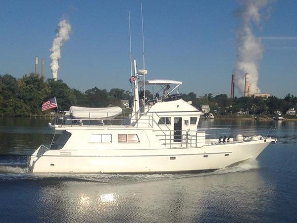 Seahorse Pilothouse LRC Profile