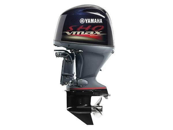 Yamaha Boats VF115XA