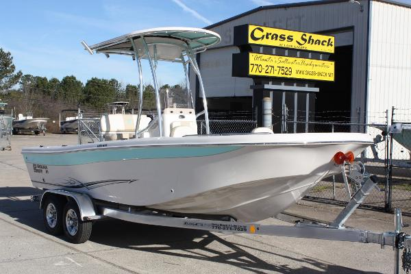 Carolina Skiff 21 Ultra Elite