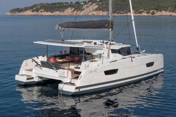 """Fountaine Pajot '23 FP40 - """"ON ORDER"""""""