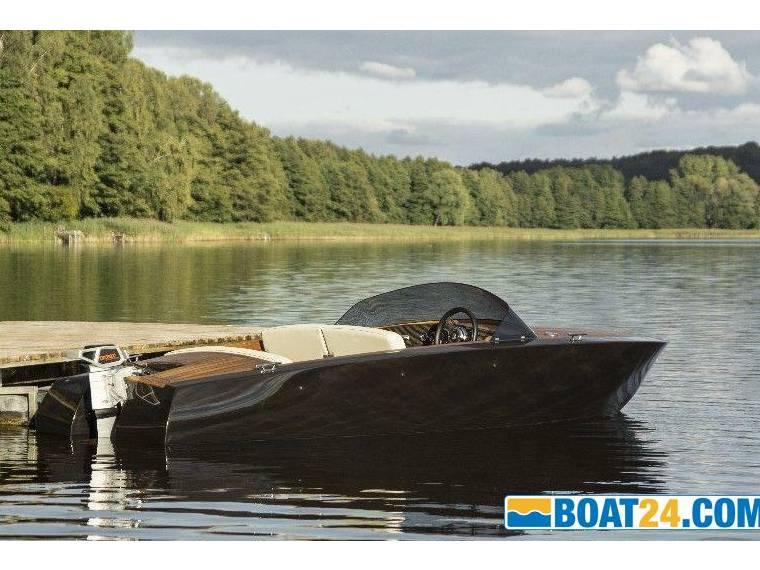 Vt-sport Elektroboot Capri Vts21