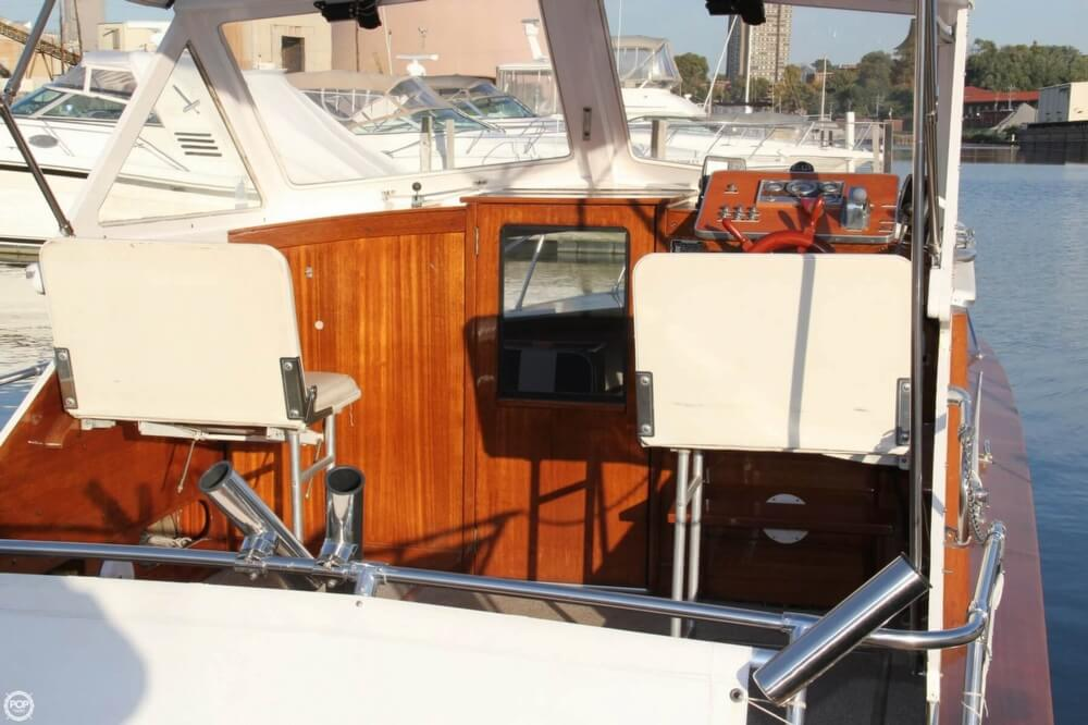 Lyman 26 Express Cruiser 1969 Lyman 26 Express Cruiser for sale in Cleveland, OH