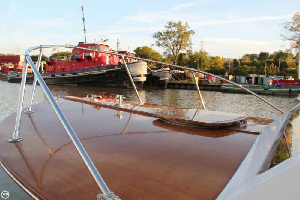 Lyman 26 Express Cruiser 1969 Lyman 26 for sale in Cleveland, OH