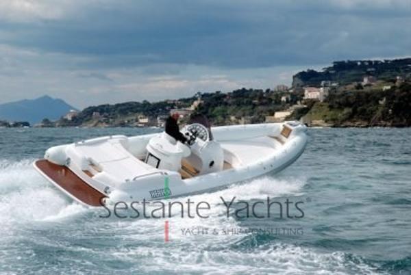 Heaven 28 OPEN Sestante Yachts