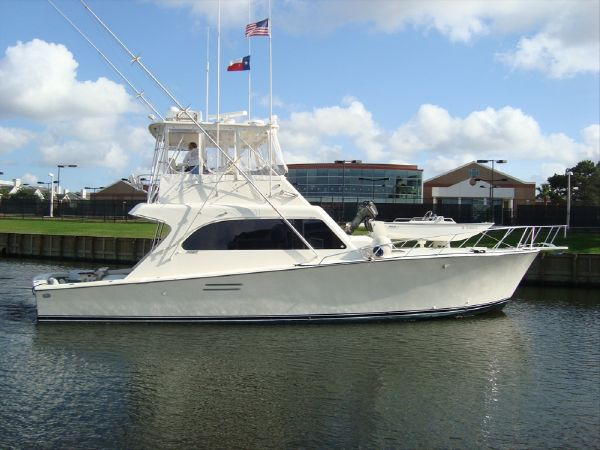 Post Marine Convertible Sportfish