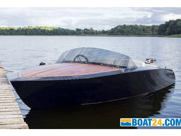 Vt-sport Elektroboot Flying Sharkvts21