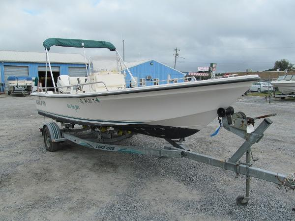 Sea Pro V2100 CC