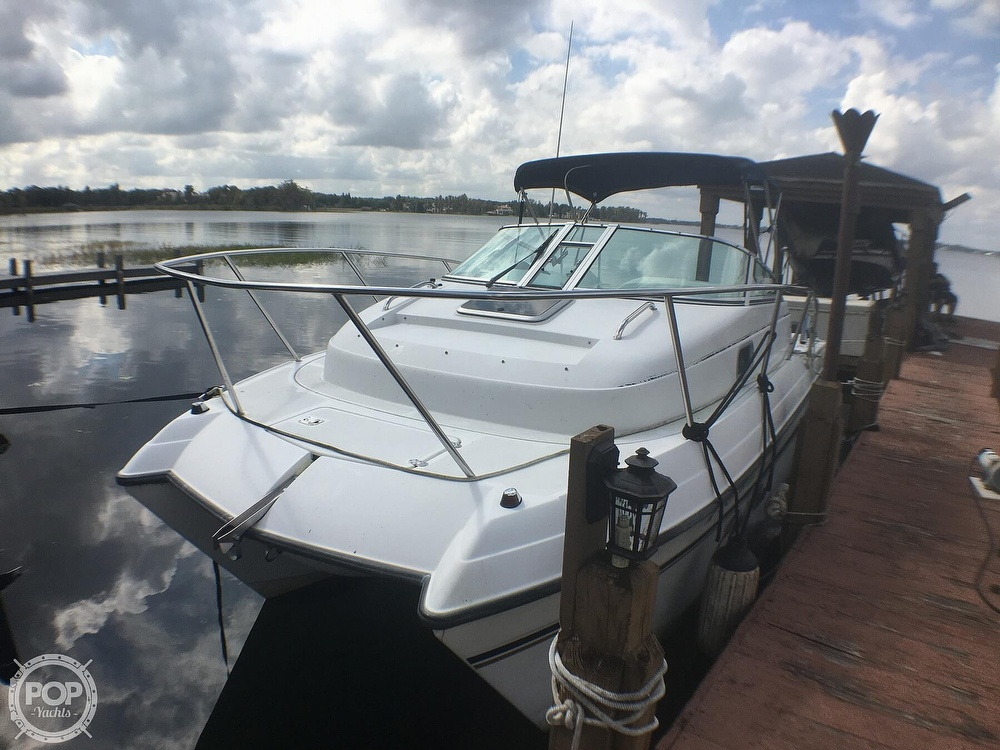 Glacier Bay Isle Runner 2270 2004 Glacier Bay Isle Runner 2270 for sale in Windermere, FL