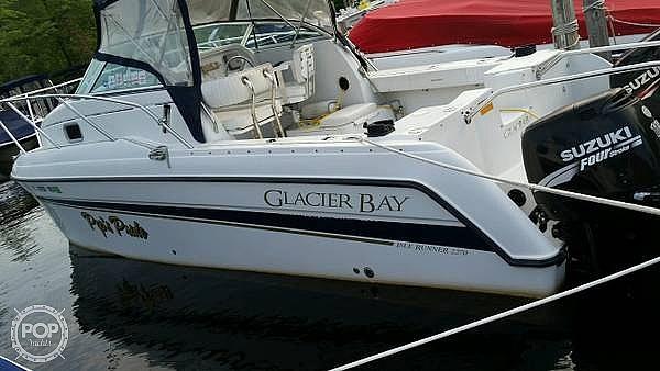Glacier Bay 2270 2004 Glacier Bay 2270 for sale in Windermere, FL