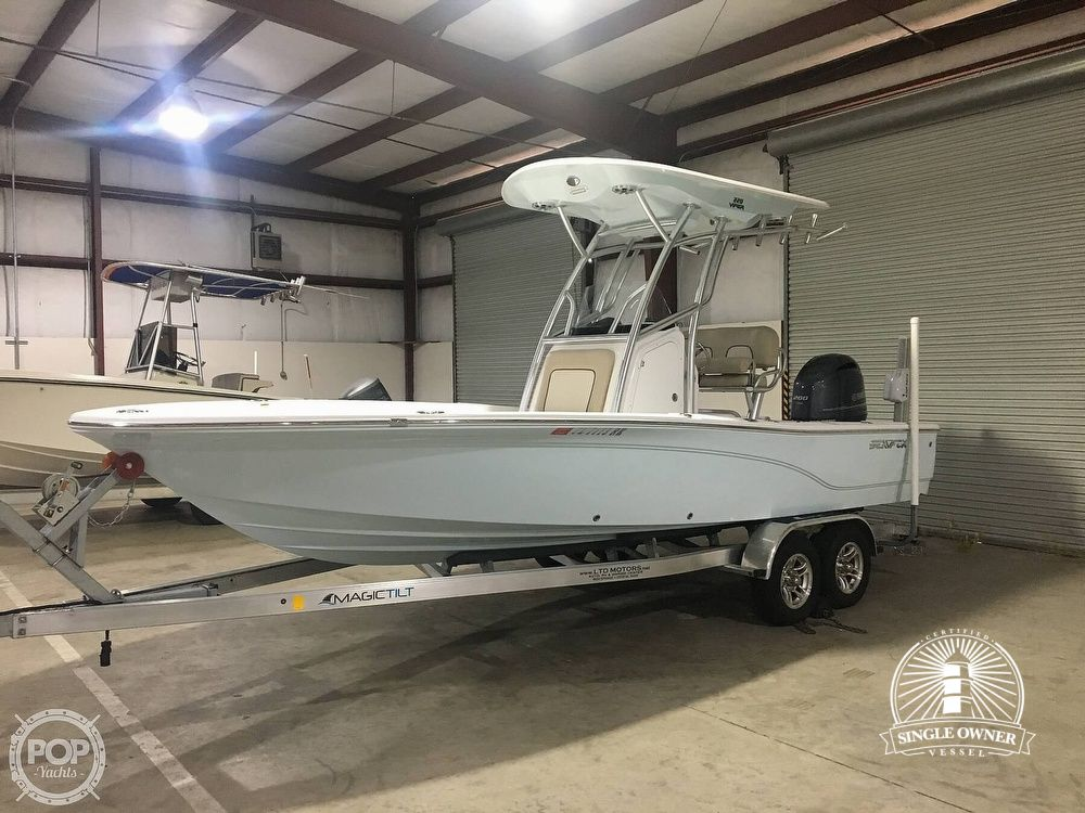 Sea Fox 220 Viper 2018 Sea Fox 220 Viper for sale in Starke, FL