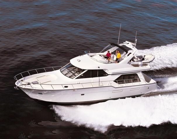Bayliner 5288 Pilot House Motoryacht Manufacturer Provided Image: 5288 Pilot House MY