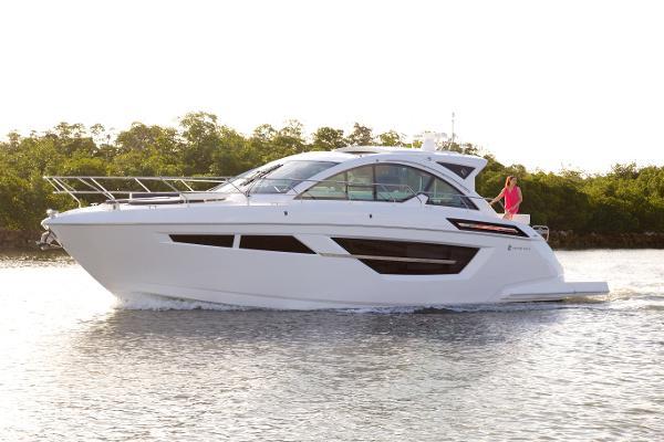 Nada Palm Beach Boats
