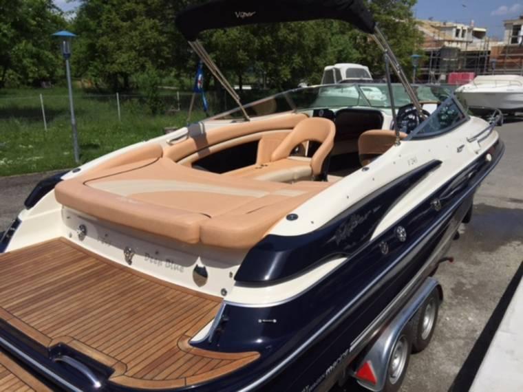 лодки вайпер