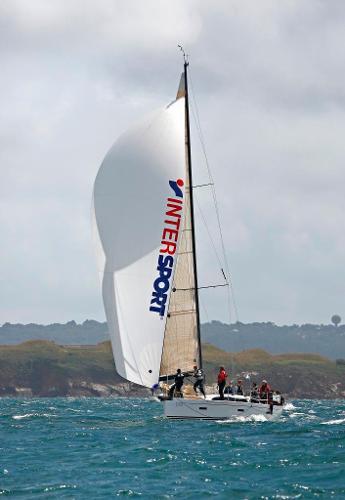 X-Yachts Xp 38 Xp 38 - Aventure Océane