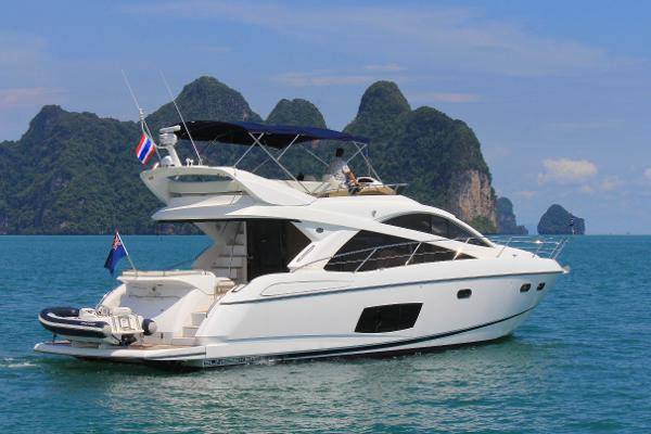 Sunseeker Manhattan 53