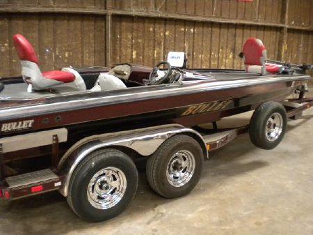 Bullet Boats For Sale Boatscom