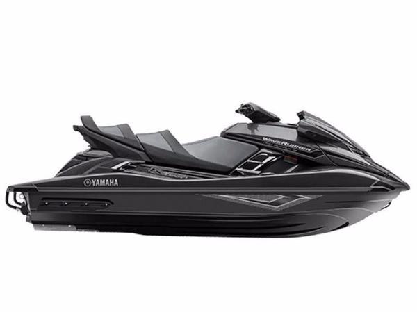 Yamaha Boats FX CRUISER HIGH OUTPUT DEMO