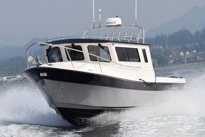 Sea Sport Aleutian 2600