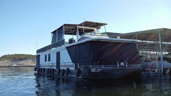 Sumerset Houseboats Houseboat