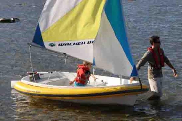 Walker Bay Breeze 10 Manufacturer Provided Image