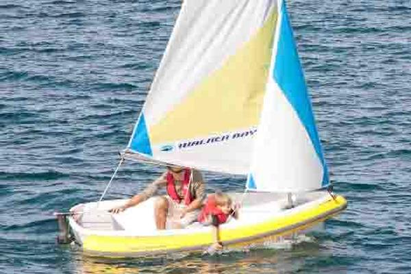 Walker Bay Breeze 8