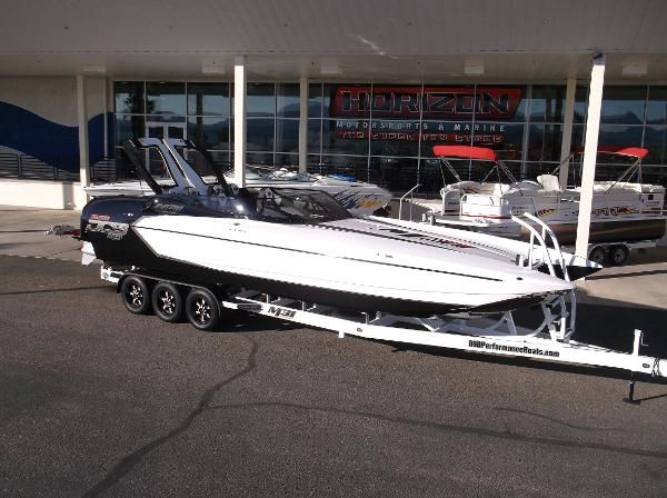 Daves Custom Boats M31 WIDEBODY