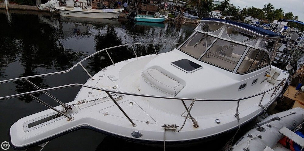 Shamrock 290 WA 2001 Shamrock 290 WA for sale in Key West, FL