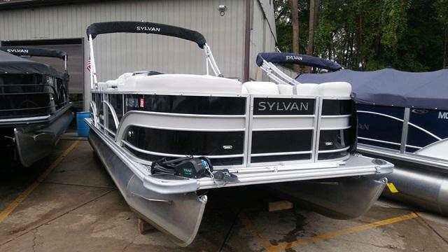 Sylvan 8522 LZ