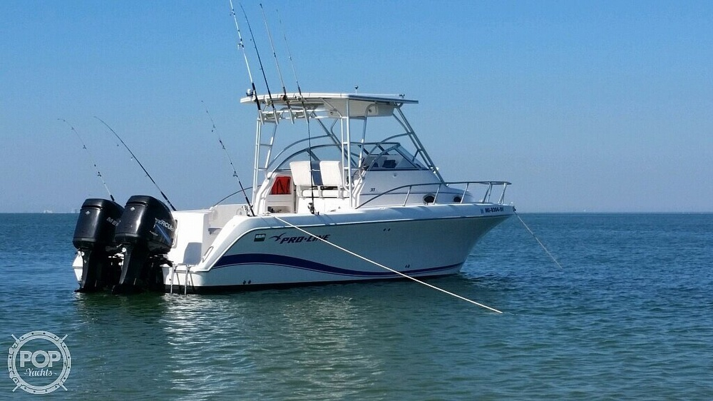 Pro-Line 30 Wa 2004 Pro-Line 30 Walk for sale in Dauphin Island, AL