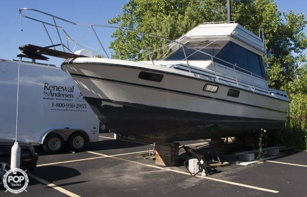 Thompson 288 Adventurer 1989 Thompson 288 Adventurer for sale in Webster, NY