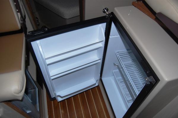 Ranger Tug 31 (Actual)Refrigerator