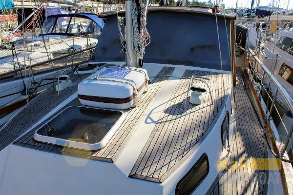 Siltala Nauticat 33 nauticat 33 (34)