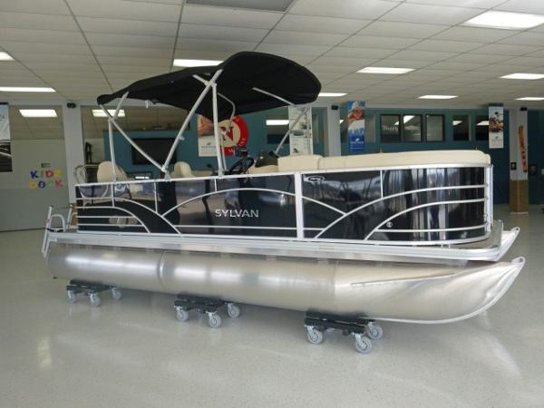 Sylvan Mirage Fish 820 CNF
