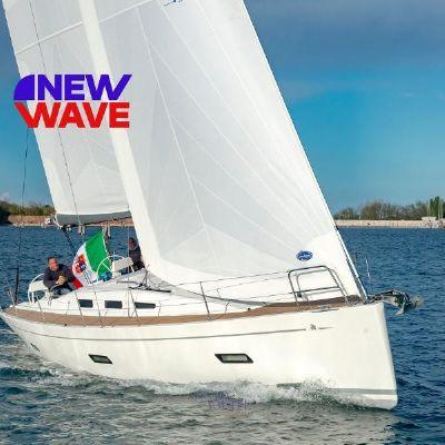 Italia 12.98 new wave
