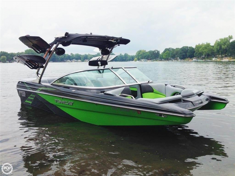 Mb Sports 21 Tomcat 2013 MB Sports 21 for sale in Chicago, IL