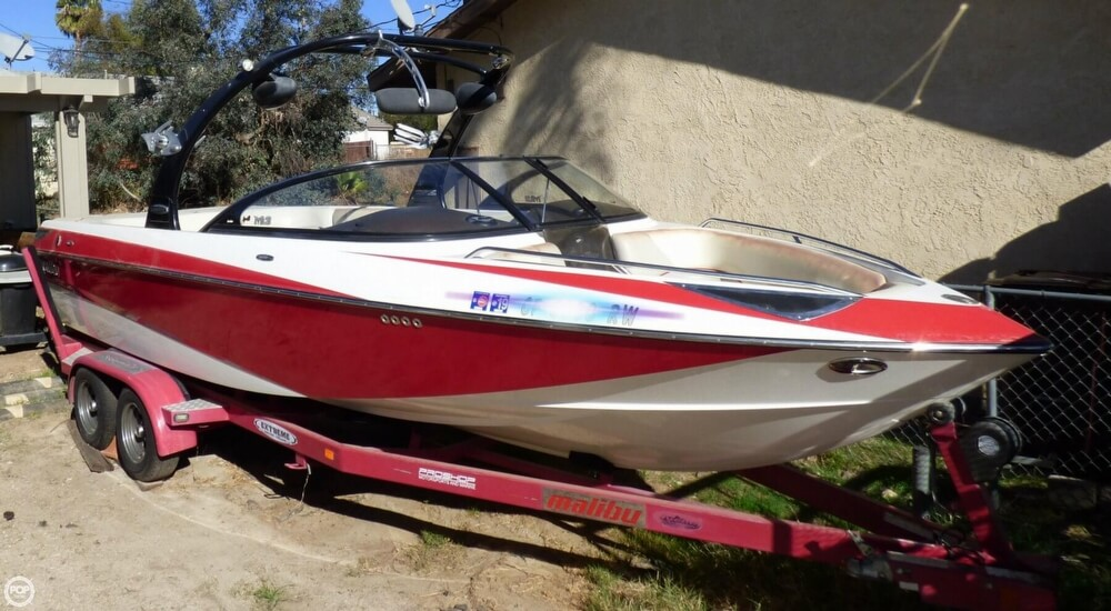 Malibu Wakesetter 247 LSV 2007 Malibu 24 LSV for sale in Quail Valley, CA