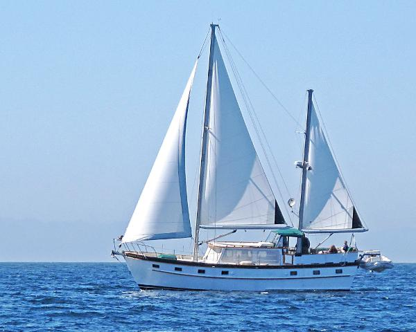 Island Trader 46  LLC Owned