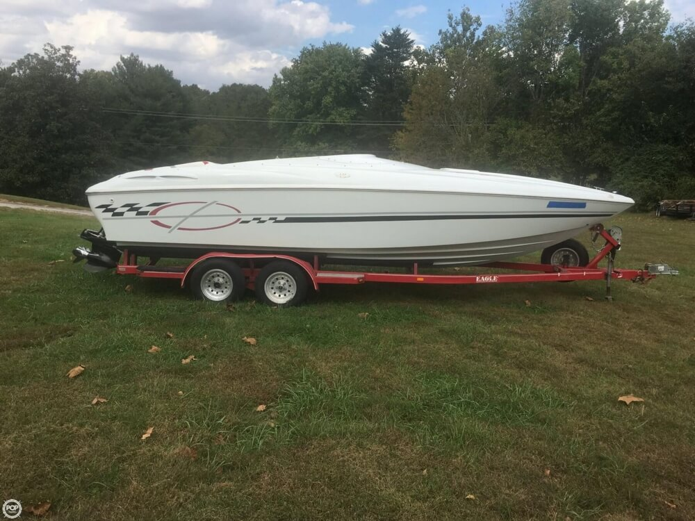 Baja Boats For Sale Boats Com