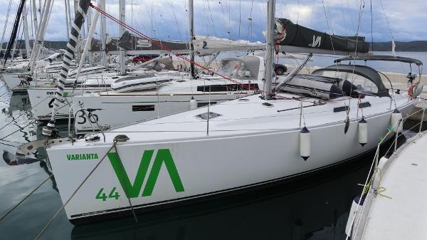 Dehler Varianta 44
