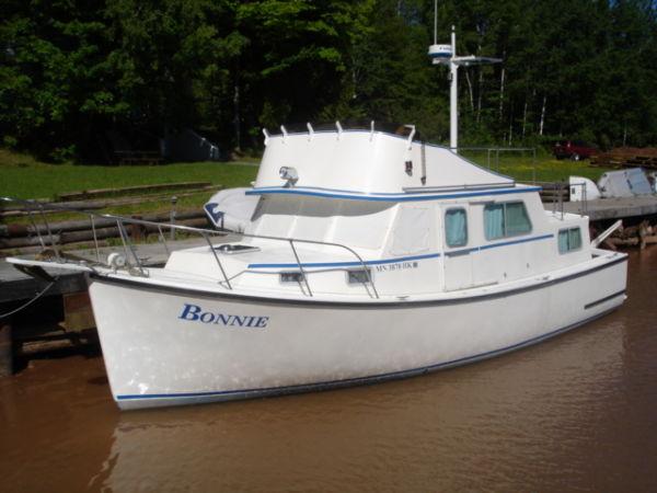Rosborough Atlantic Trawler Photo 1