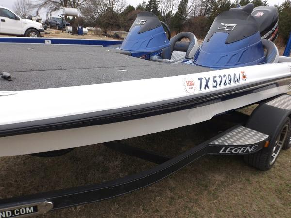 Used Legend bass boats for sale Page 2 of 2 boats